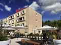 Le Pouzin hotel - Ardeche