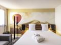Hotel Hôtel Mercure Bordeaux Centre Gare Saint Jean