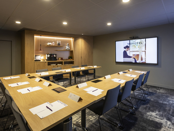 Meetings - Albergo Mercure Bordeaux Centre Gare Saint Jean