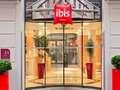 Hotel Parigi Centrale (1o, 2o, 3o, 4o, 5o, 6o, 7o, 8o, 9o) - Parigi