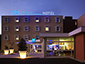 Hotel ibis budget Loriol le Pouzin