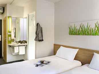 Hotel Ibis Budget Roanne Roanne