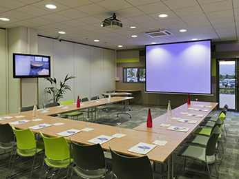 Meetings - ibis Styles Saint Julien en Genevois Vitam