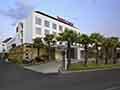 Отель Mercure Bali Harvestland Kuta