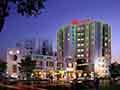 호텔 ibis Shanghai Free Zone