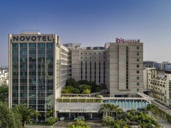 Hotel Ibis City London Booking