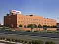 ibis Madrid Arganda酒店