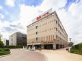 ibis Madrid Alcala de Henares La Garena酒店