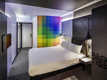 Kamar - ibis Styles London Southwark Rose