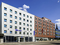 Hotel ibis budget Ulm City