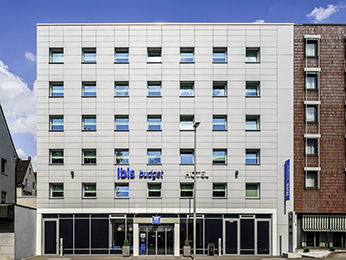 hotel ibis budget ulm city book your hotel now free wifi. Black Bedroom Furniture Sets. Home Design Ideas