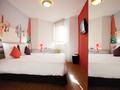 Hotel ibis Styles Saint Brieuc Gare Centre