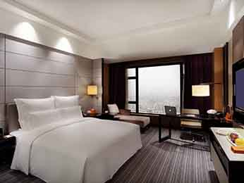 Rooms - Pullman Dongguan Changan