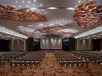 Meetings - Pullman Dongguan Changan