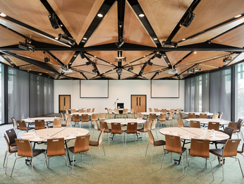 Meetings - Novotel Auckland Airport