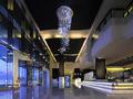 Hotel di lusso Sofitel Abu Dhabi Corniche