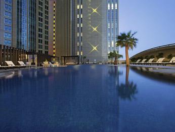 Hotel Sofitel Abu Dhabi Corniche Abu Dhabi