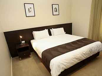 Rooms - Mercure Hotel Mildura