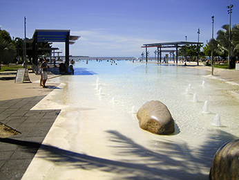 Destination - ibis Styles Cairns