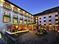 Отель ibis Styles Bali Denpasar