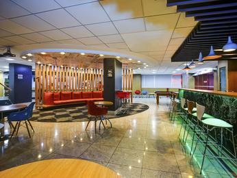 ibis RJ Botafogo