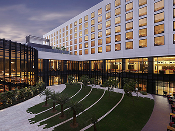 Hotel In New Delhi Novotel New Delhi Aerocity Accor