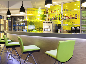 Bar - ibis Styles Beaune Centre