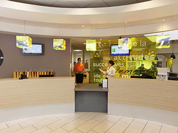 Hotel ibis Styles Beaune Centre Beaune