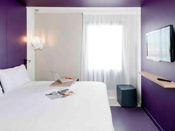 Hotel ibis Styles Nimes Gare Centre Nîmes