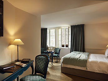 Chambres - Hotel Cour du Corbeau Strasbourg - MGallery Collection