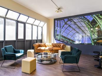 Hotel Ibis Styles Bordeaux Gare Saint-Jean Bordeaux