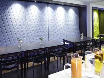 Отель ibis styles ливерпуль дэйл стрит