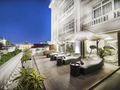 Hotel de l'Opera Hanoi - MGallery Collection