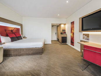 Camere - Novotel Sydney Rooty Hill