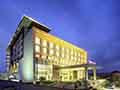 ホテル Mercure Padang
