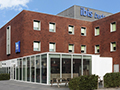 Отель ibis budget Brussels South Ruisbroek (previously ETAP HOTEL)