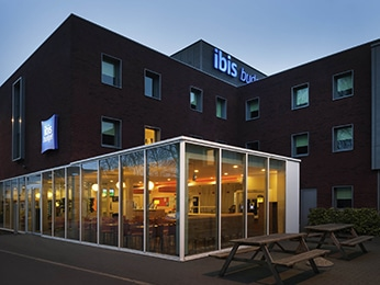 ibis budget brussels south ruisbroek (previously etap hotel)