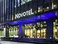 Отель Novotel Nanjing Central