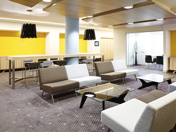 Meetings - Novotel London Blackfriars
