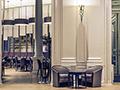 الفندق Hôtel Mercure Lille Roubaix Grand Hotel
