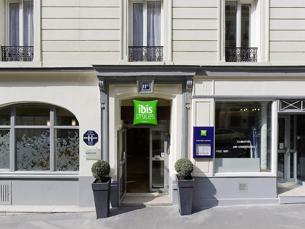 Abri paris 09 a michelin guide restaurant for Restaurant abri paris