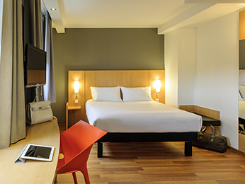 Rooms - ibis Berlin Kurfuerstendamm