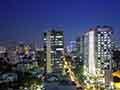 Hotel Novotel Saigon Centre