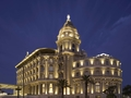 Luxury hotel Montevideo:  Sofitel Montevideo Casino Carrasco and Spa