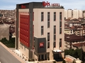Отель ibis Istanbul Esenyurt