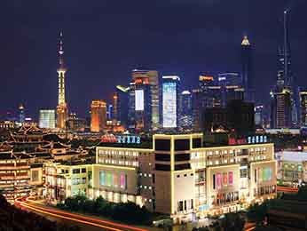 Shanghai business hotels review and fun guide