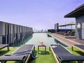 ホテル Mercure Bangkok Siam