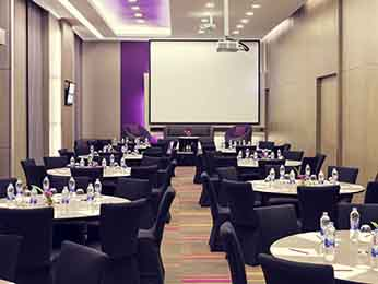 Meetings - Mercure Bangkok Siam
