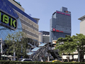 ibis Bangkok Siam酒店