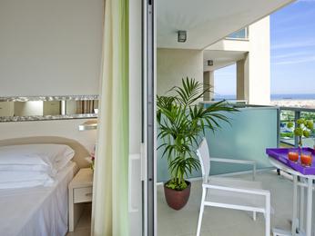 Mercure Rimini Artis Hotel All